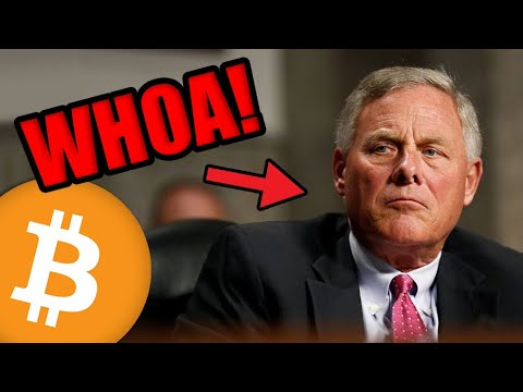 Bitcoin Holders! The United States Government JUST MESSED UP ⚠️ [MAJOR CORRUPTION IN CONGRESS]