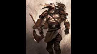 Nightcore - Lonely Road to Absolution/Viking Death March - Billy Talent