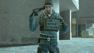 Wonderful Half-Life 2: Deathmatch