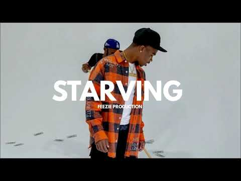 "FREE Lil Baby x Roddy Ricch x Quando Rondo Type Beat ""Starving"" 