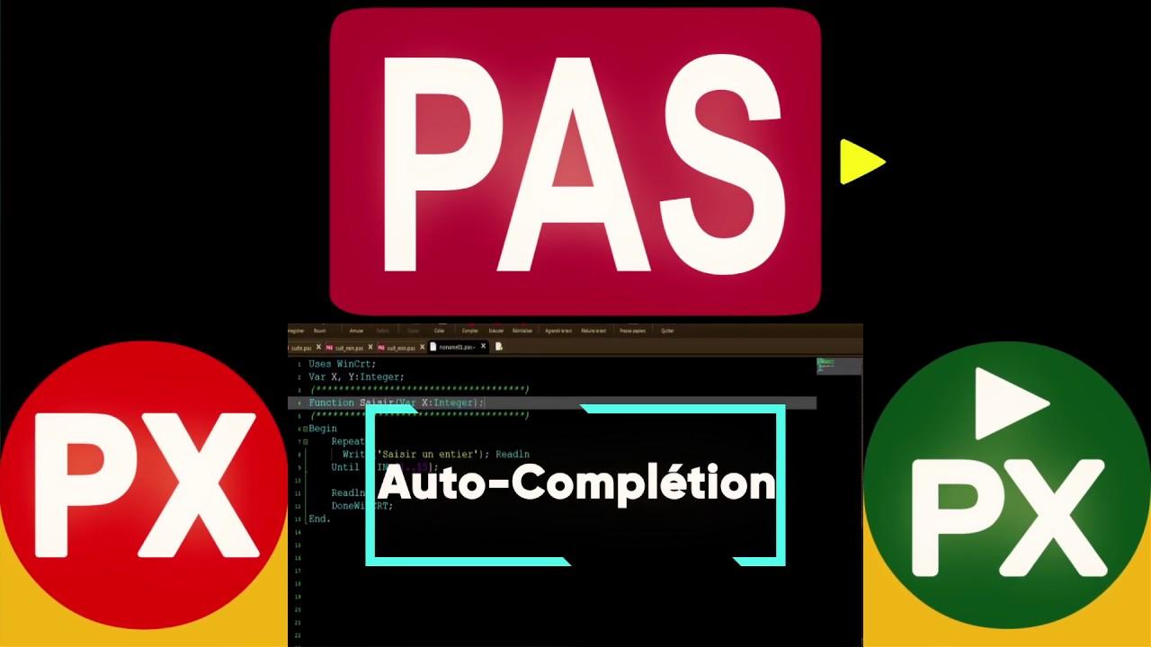 pascal 1.5 gratuit windows 7 32bit