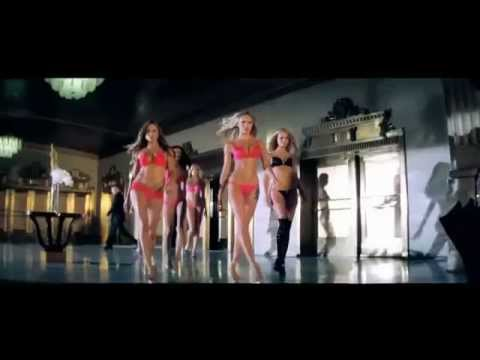 Taio Cruz feat Pitbull - There She Goes V.S. Show