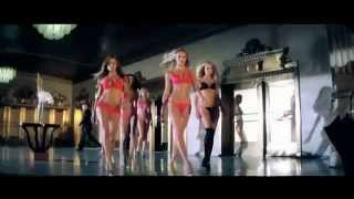 Taio Cruz feat Pitbull There She Goes V.S. Show