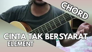 Download lagu Cinta Tak Bersyarat Element MP3