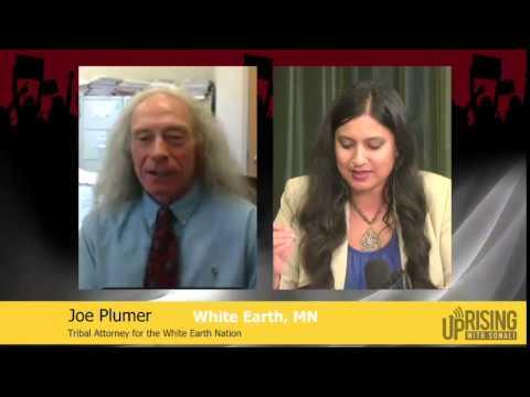 Robert Fisk on Syria War, Ojibwe Challenge Treaty, Alaska's Indigenous Climate Activism -- 09/04/15