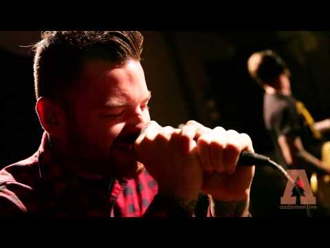 Senses Fail - Renacer - Audiotree Live