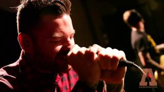 Senses Fail - Renacer - Audiotree Live