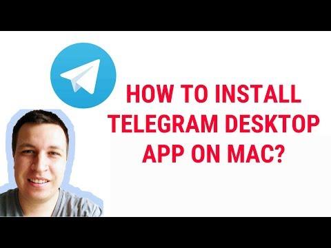 Вопрос: Как войти в аккаунт веб клиента Telegram (на Windows и Mac)?