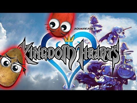 Kingdom Hearts #5 | WE FINALLY MADE IT!