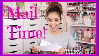 Mail Time! P.O. Box Unboxing! | Dulce Candy