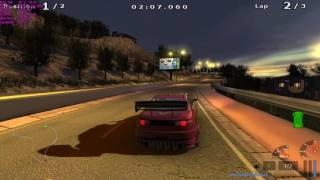 "L.A. Street Racing/Overspeed Part 47 - ""Village Motel: Race For 7th Place"""