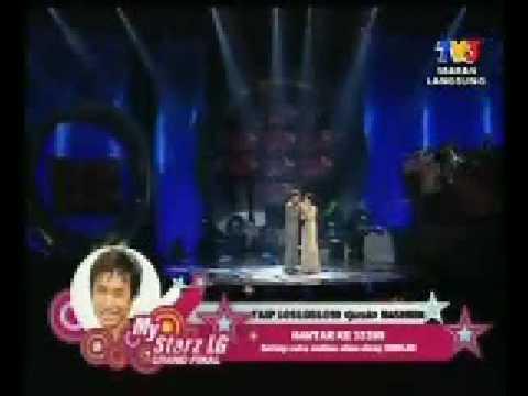 My Starz LG2 Final Nashrin amp Misha Omar Perlu Kamu