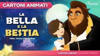 Video La Bella e la Bestia storie per bambini   cartoni animati Italiano   Storie della buonanotte download MP3, 3GP, MP4, WEBM, AVI, FLV Juli 2018