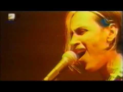 Nuno Bettencourt Schizophonic Tour Live in Lisbon, Portugal 1998