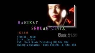 Download Karaoke HAKIKAT SEBUAH CINTA