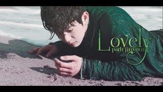 [fmv] park jinyoung - lovely