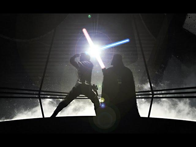 Star Wars and Kendo (Enough Said)!