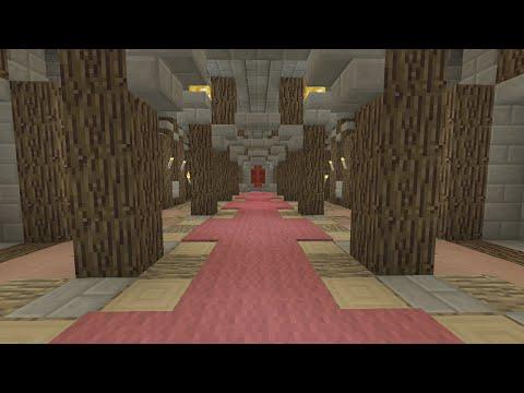 Minecraft Xbox Subscriber Kingdom - Trading Centre - [94] - Survival