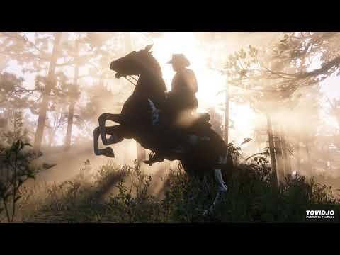 D&39;Angelo - Unshaken Good Honor  Red Dead Redemption II  Soundtrack