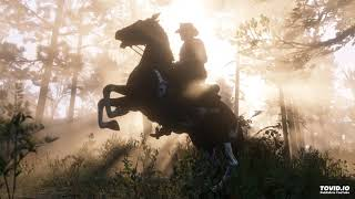 D'Angelo - Unshaken (Good Honor) | Red Dead Redemption II Official Soundtrack Video