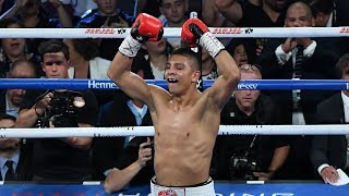 Jaime Munguia vs. Takeshi Inoue: Fight date, time, price, how to watch and live stream