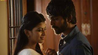 enakku innoru per irukku trailer   g v prakash kumar   anandhi   tamil movie updates