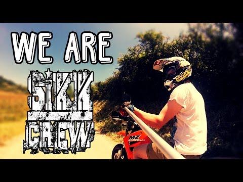 WE ARE SIKK - Summerfeeling 2K15