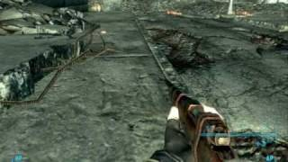 Fallout 3 PC Gameplay P56 - Locating Museum of History