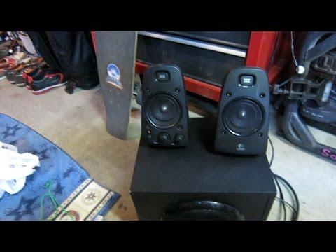logitech-z623-no-sound-problem