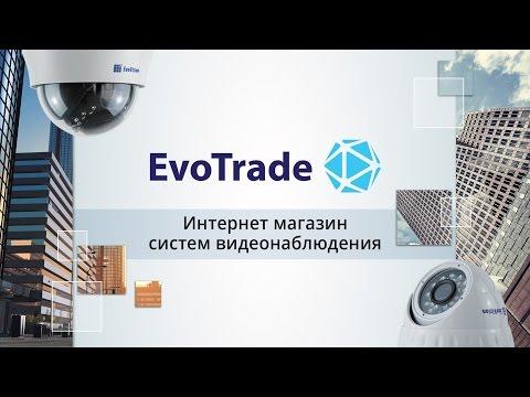 AHD, TVI, CVI и аналоговые камеры видеонаблюдения