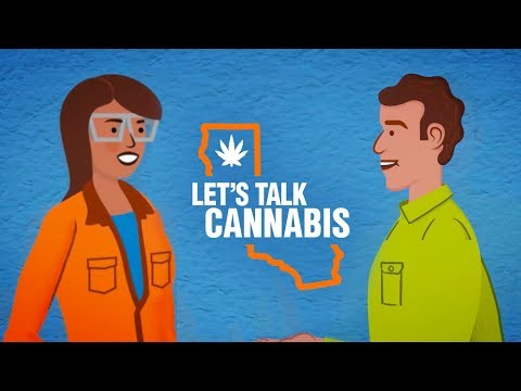 Know the Laws | Let's Talk Cannabis