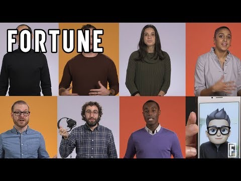 Fortune's Thanksgiving Shoutout to the Business World I Fortune