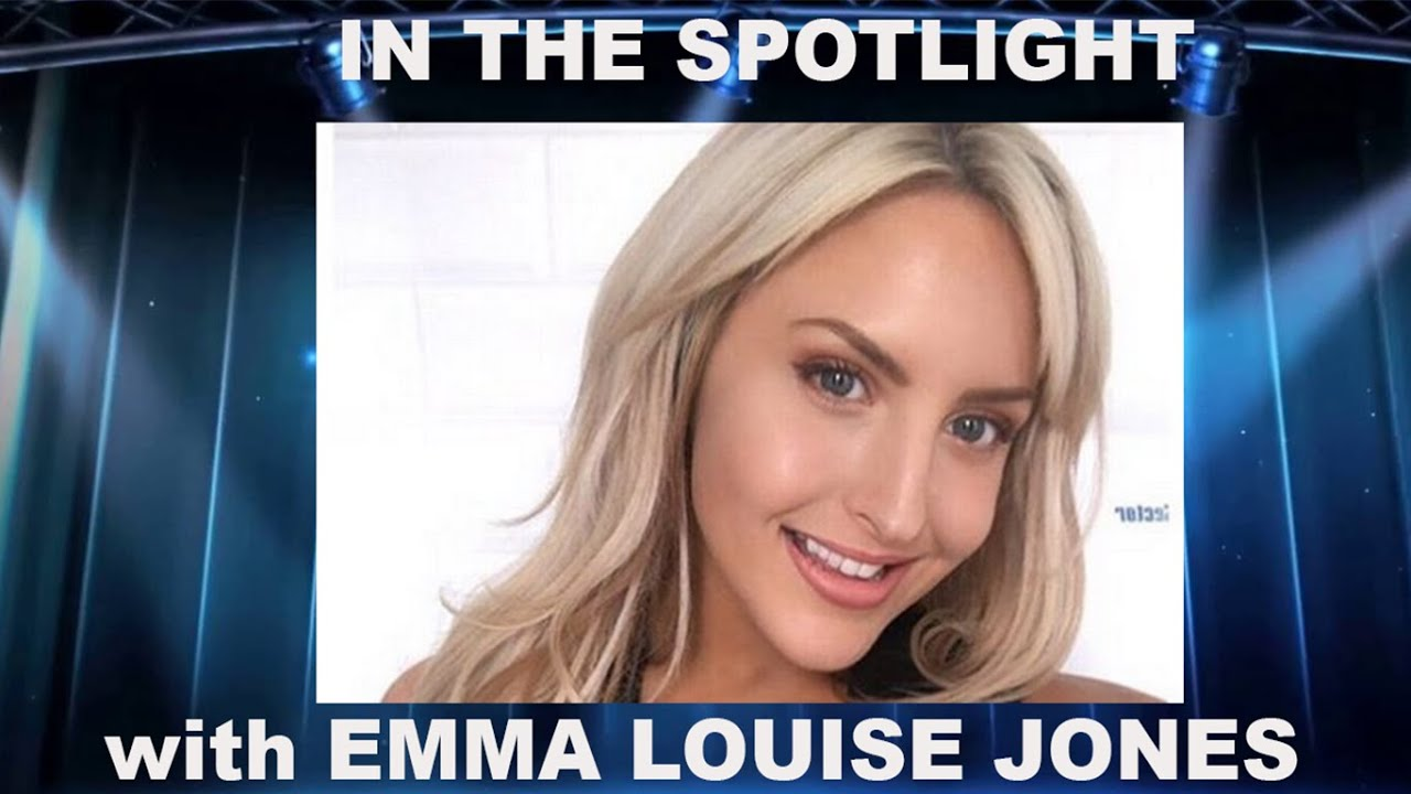 Jones emma louise Emma Louise
