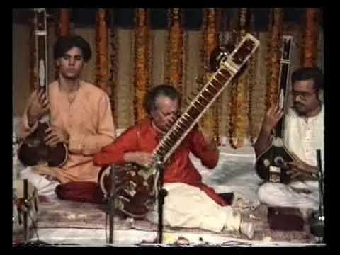 Pt.Ravi Shankar - Raga Shuddh-Kalyan Mp3
