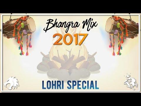 Non-Stop Bhangra Mix 2017 | Lohri Special | The Official GSP | Syco TM