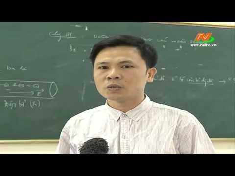 THPT Yên Khánh A 50 năm xây dựng và phát triển