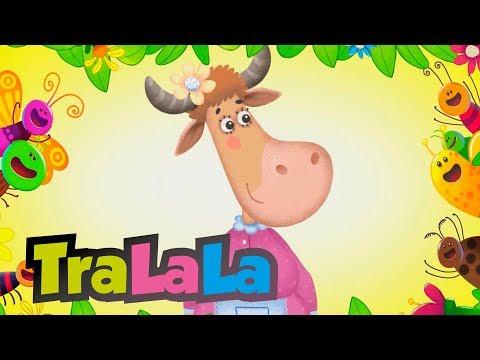 Cantec nou: Mama, te iubesc! Cantece pentru copii – Vacuta Dasa TraLaLa