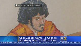 Suspect In Chicago Terrorism Case Asks To Change Pleas