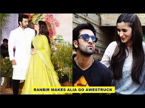Alia Bhatt: I forget my dialogues when Ranbir Kapoor performs Mp3