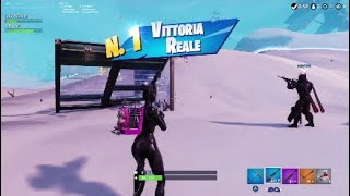 Royal Victory Fortnite Couples with Porco God Finale