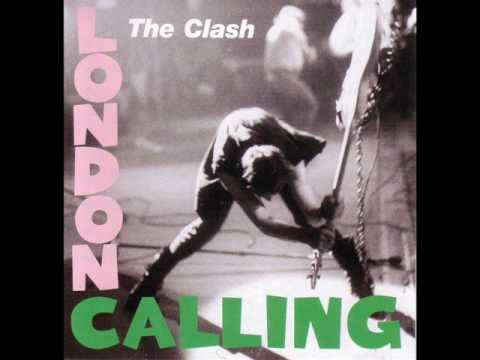Mix - London calling-The clash
