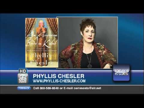 Phyllis Chesler