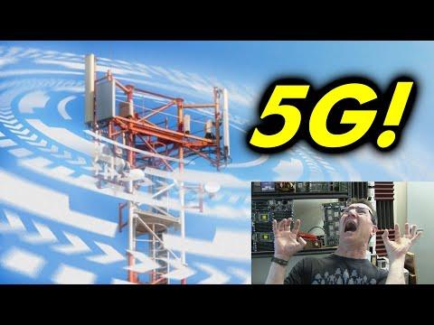 eevBLAB #74 - 5G Causes EVERYTHING!