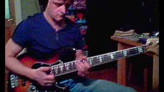 Kajagoogoo classic bassline