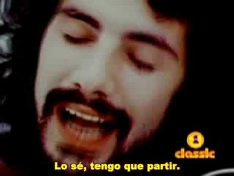 Cat Stevens  Father And Son Subtitulada