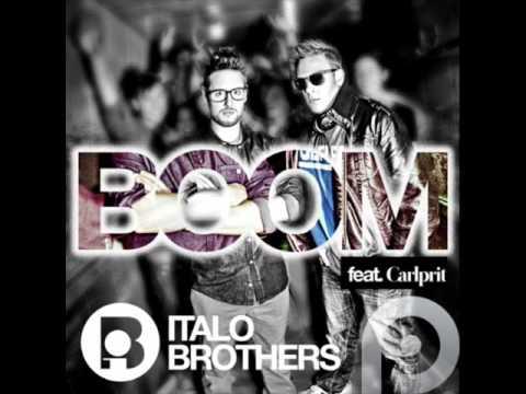 Italobrothers-Boom! (Radio Edit)