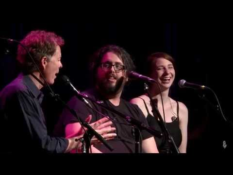eTown Exclusive: The Oh Hellos On-Stage Interview (UNCUT)