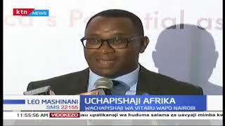 Wachapishaji wa vitabu wapo Nairobi | Leno Mashinani