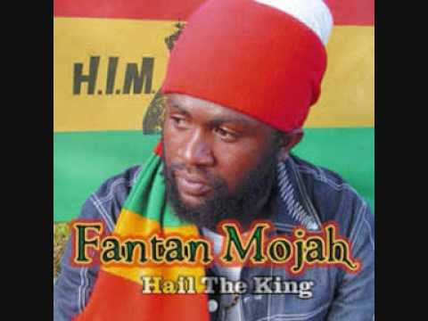 Fantan Mojah - Hail The King With Lyrics