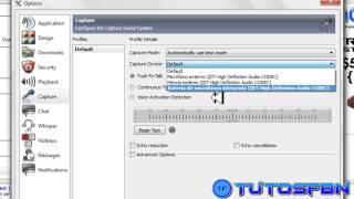 Team Speak 3 - Problema de Audio Windows 7, 10 (SOLUCIONADO) ᴴᴰ